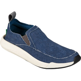 Sanük Chiba Quest Shoes Men Navy